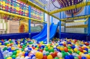 Large established children's activity centre  South East
