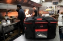 Online based retail business offering revolutionary insulated takeaway food delivery bags  UK