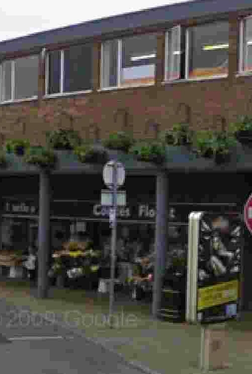 Chain of 3 Florists Shops – Warwickshire