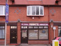 Fanny's Sandwich Bar – Derby