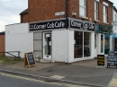 The Corner Cob Cafe, Long Eaton