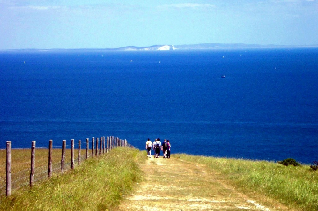Footscape – Specialist Walking Holiday Company in Dorset