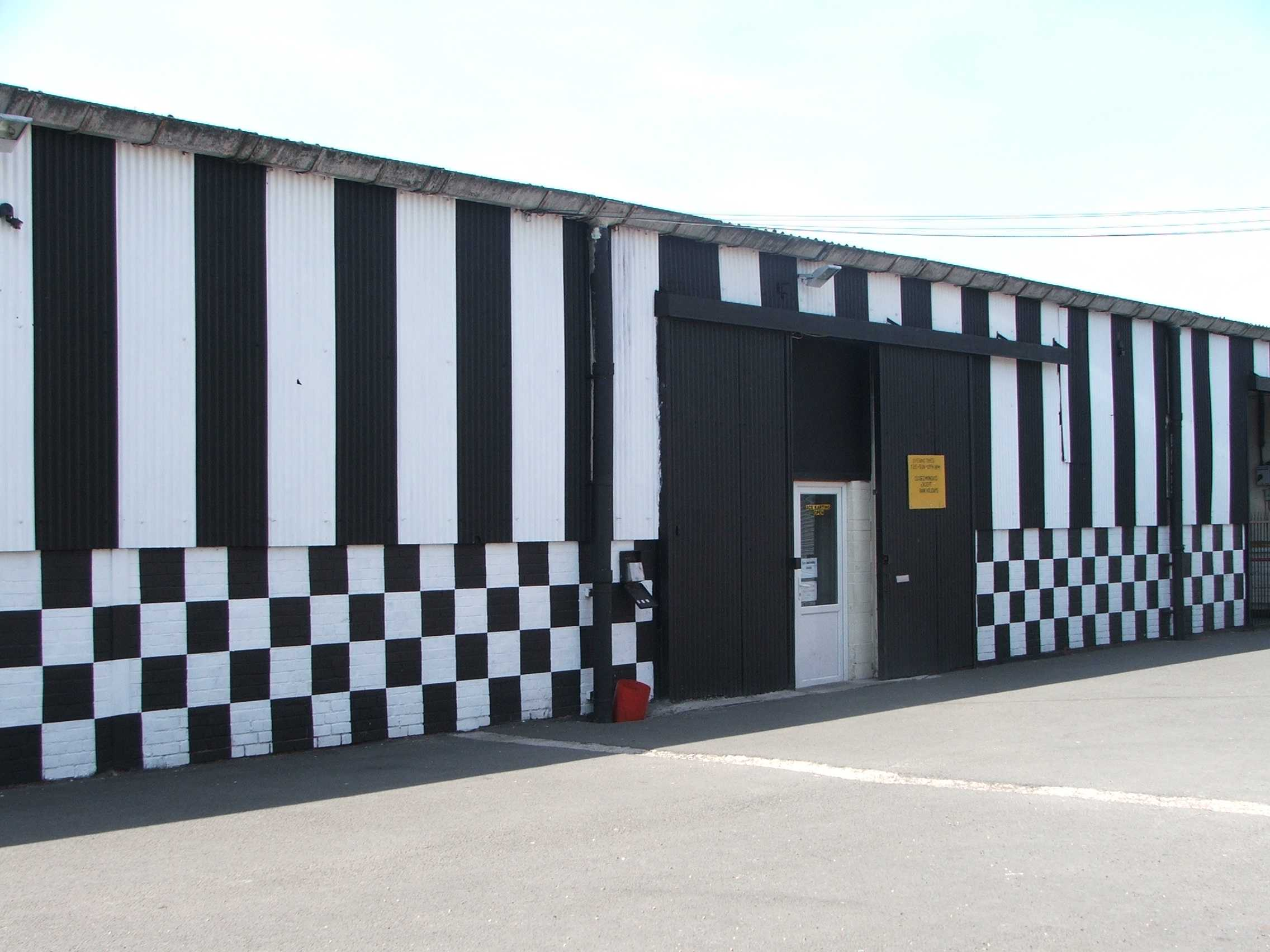 Ace Plus Indoor Karting – Walsall, West Midlands
