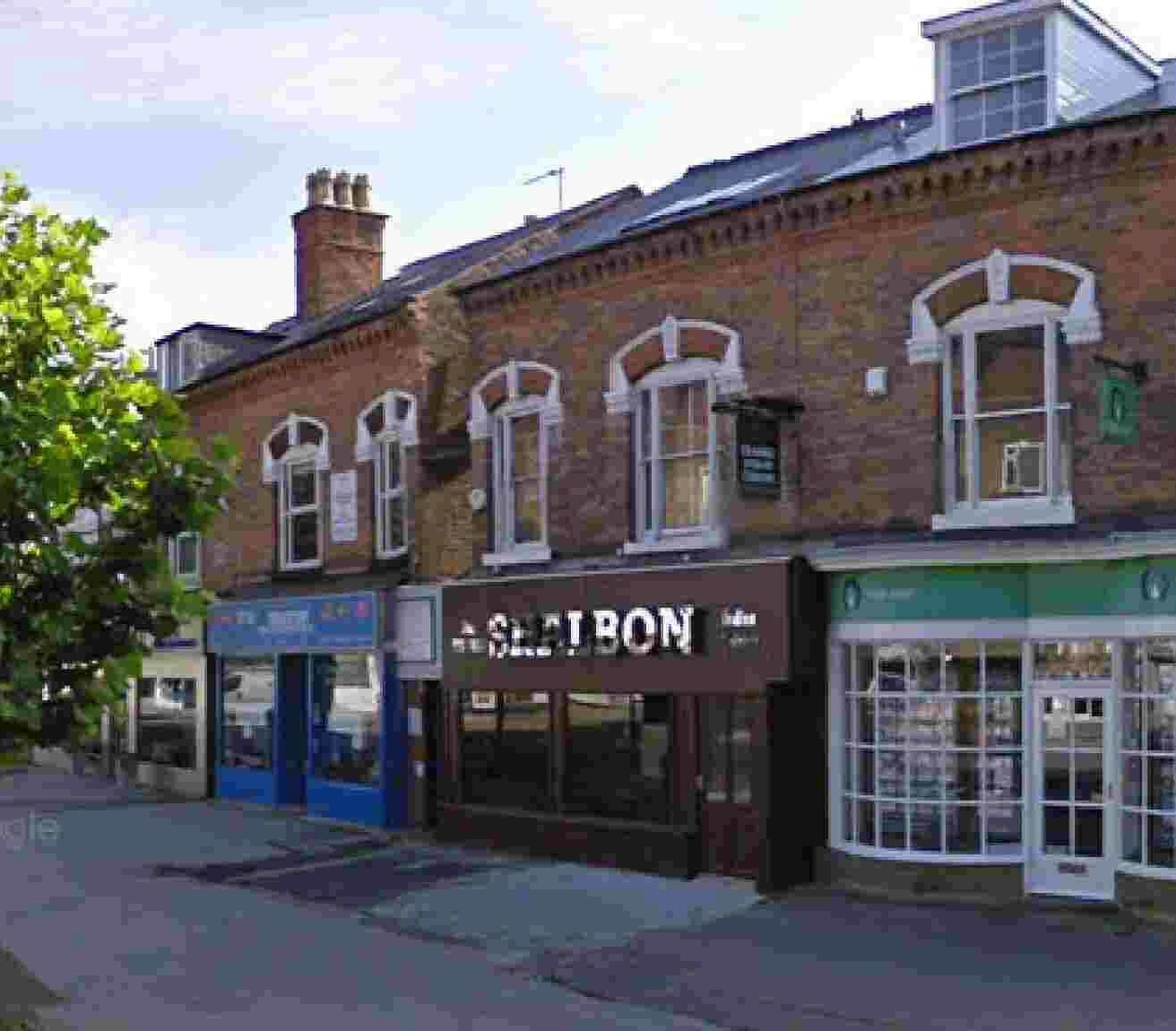 Shalbon Indian Restaurant