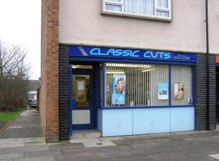 Classic Cuts Hair Salon, Redditch