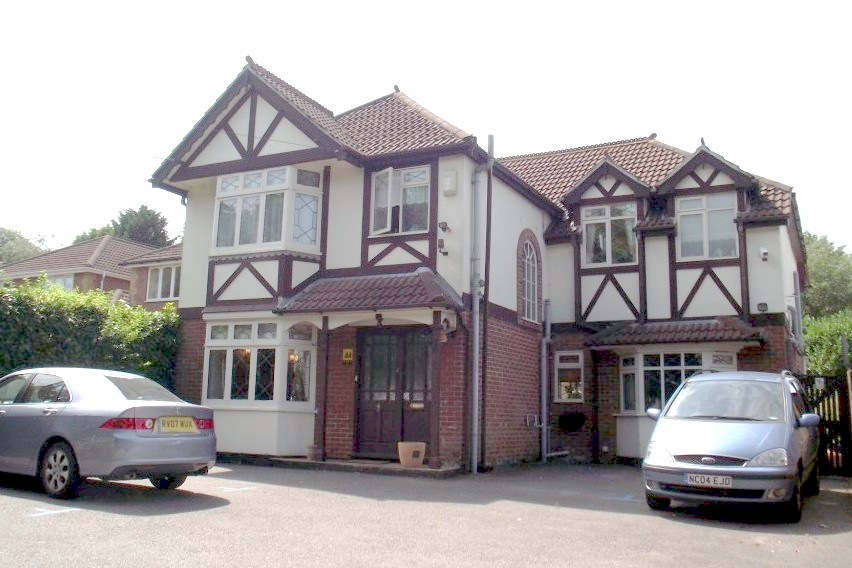 Eversley Guest House – Southampton