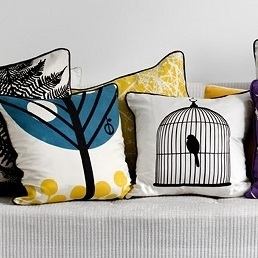 Online shop selling Scandinavian home accessories and design gifts