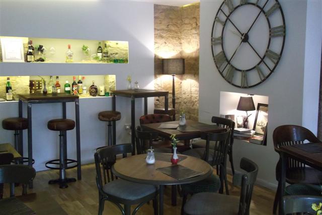 Milano's Bistro and Wine Bar, Stamford