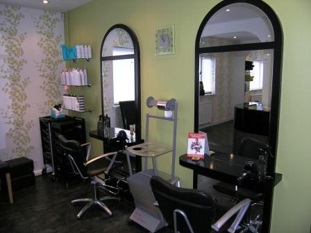 NV Hair & Beauty Salon, Worcester