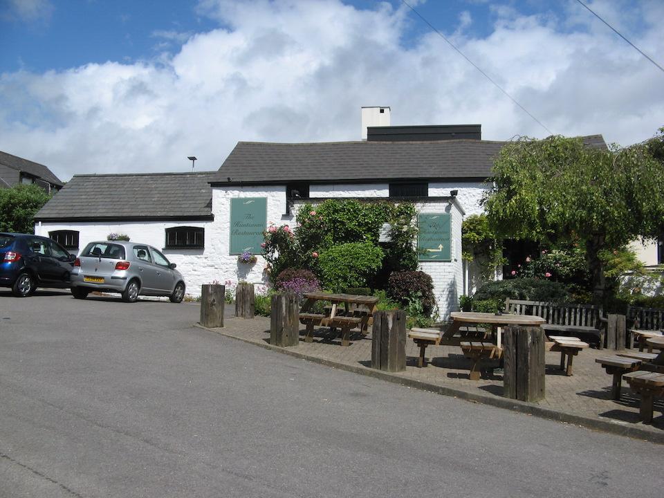 The Huntsman Restaurant, Cardiff