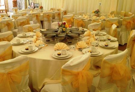 China Boy Catering Hire, Tewkesbury