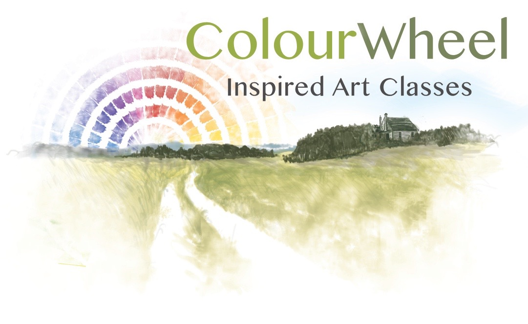 Colour Wheel Art Classes, Aylesbury