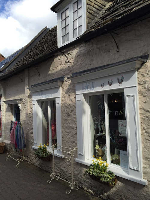 Primrose Hill Gifts, Royal Wootton Bassett