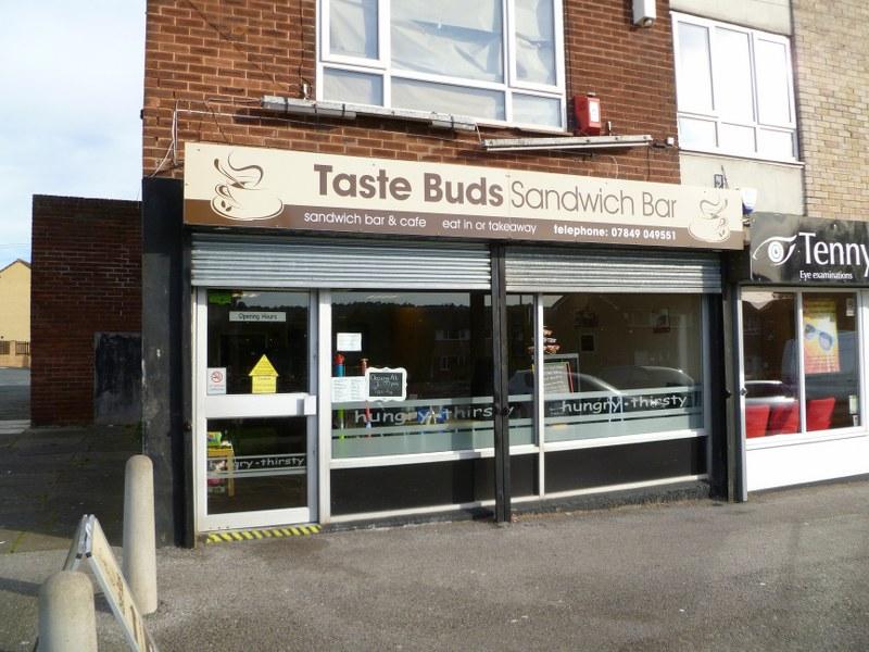 Tastebuds Sandwich Bar, Barnsley