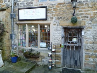 Baked Well Pottery Painting & Gift Shop, Bakewell, Derbyshire