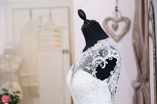 Bridal ReLoved Franchise Re-Sale, Essex
