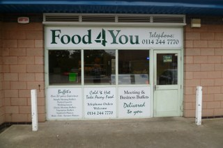 Food 4 You, Sheffield