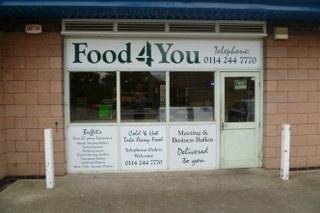 Food 4 You, Sheffield