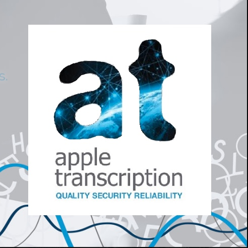 Apple Transcription Ltd, Lancashire