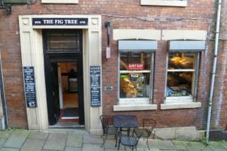 The Fig Tree Sandwich Bar, Sheffield