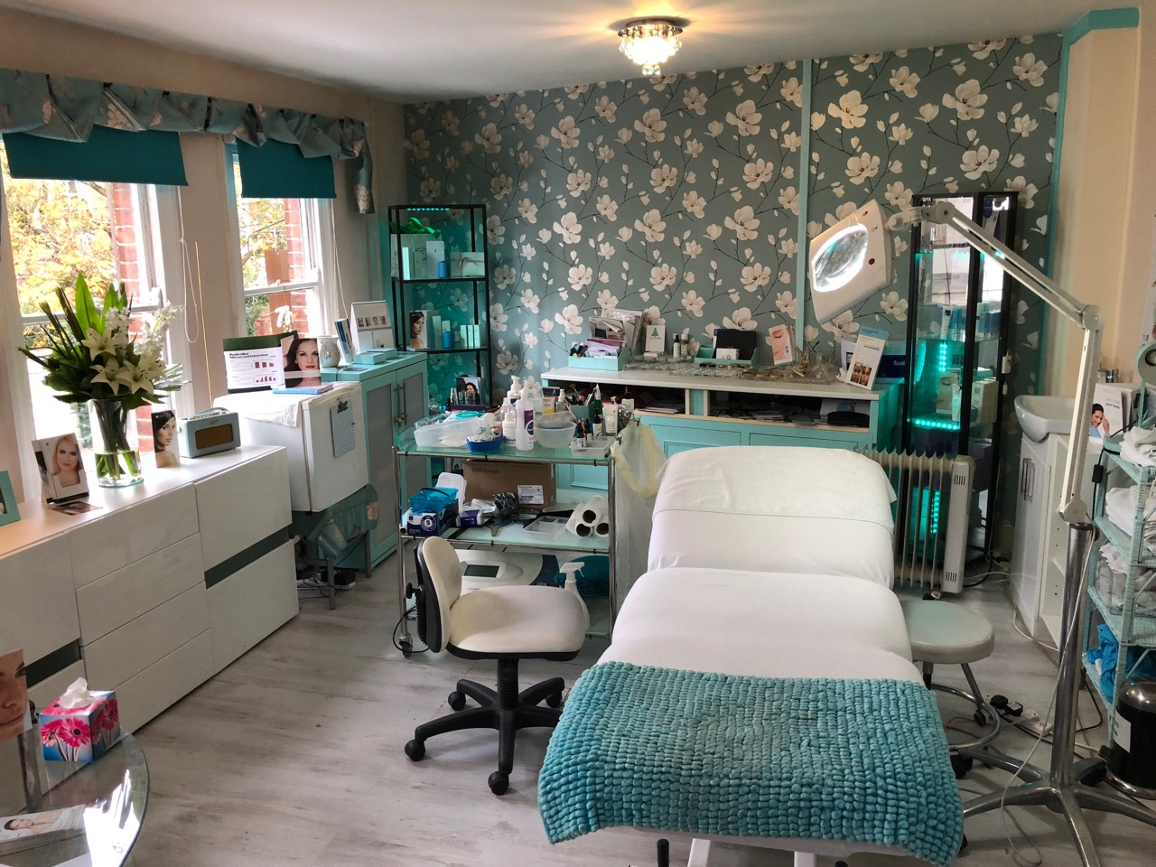 Forever Young Aesthetic and Beauty Clinic, Marlow, Buckinghamshire