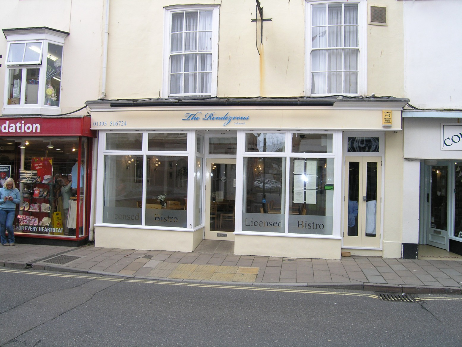 Superb Bistro and Wine Bar, Sidmouth