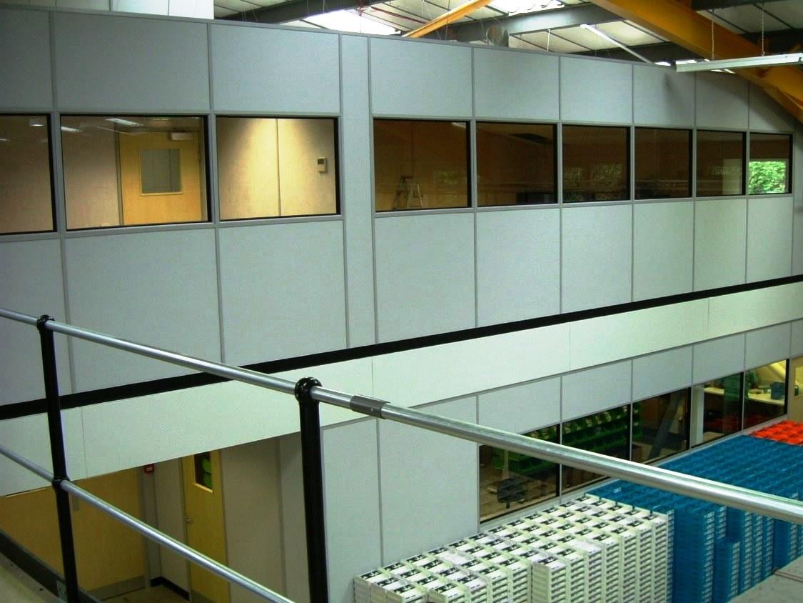 Advantage Storage & Handling Ltd, Worcester