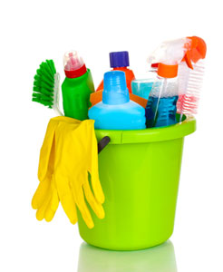Ranby Cleaning Services, Trowell, Nottingham