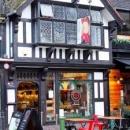 Artisan Tea Rooms, Horsham