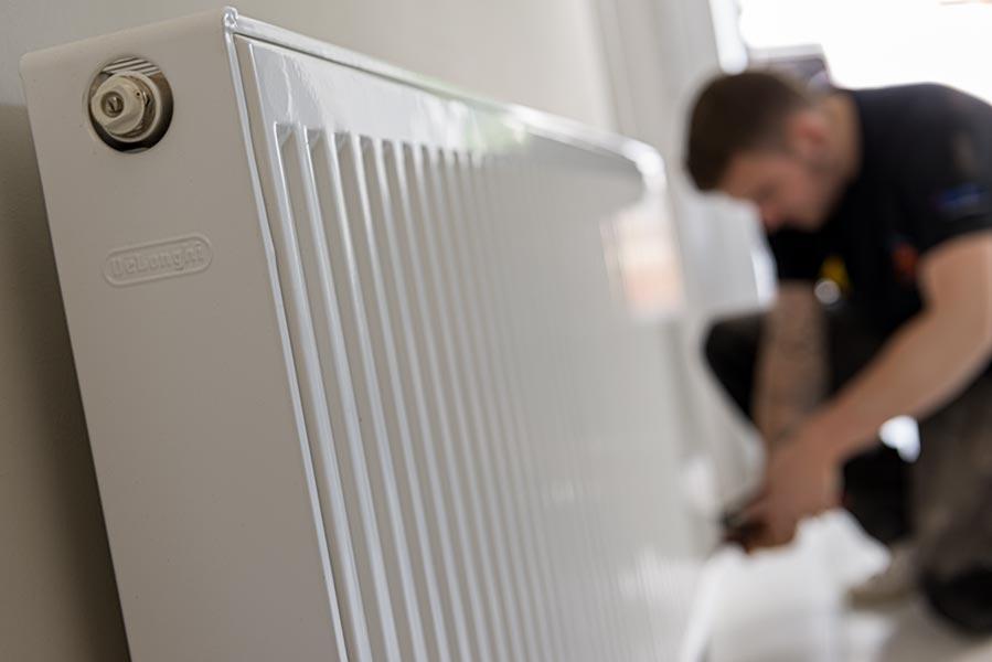F Church Ltd, Heating & Plumbing Engineers, Abingdon, Oxfordshire