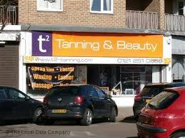T2 Tanning & Beauty, Birmingham