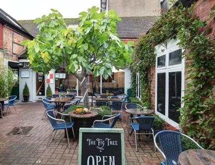 The Fig, Malvern, Worcestershire