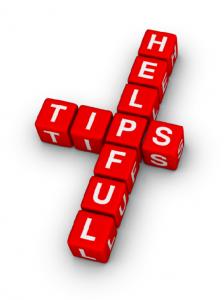 BP helpful tips