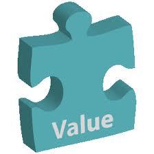 BP value jigsaw