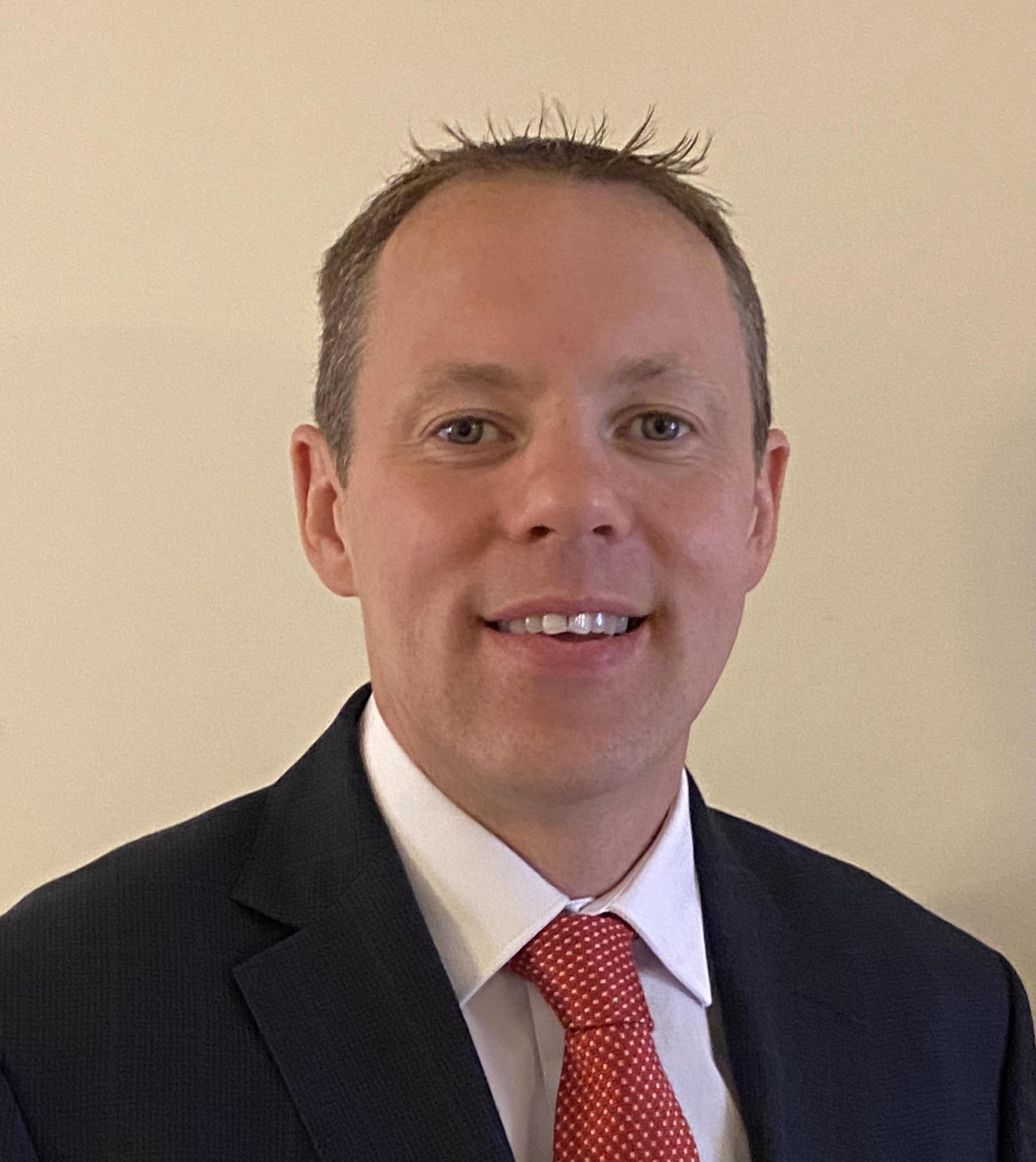 Luke Thomas joins Business Partnership