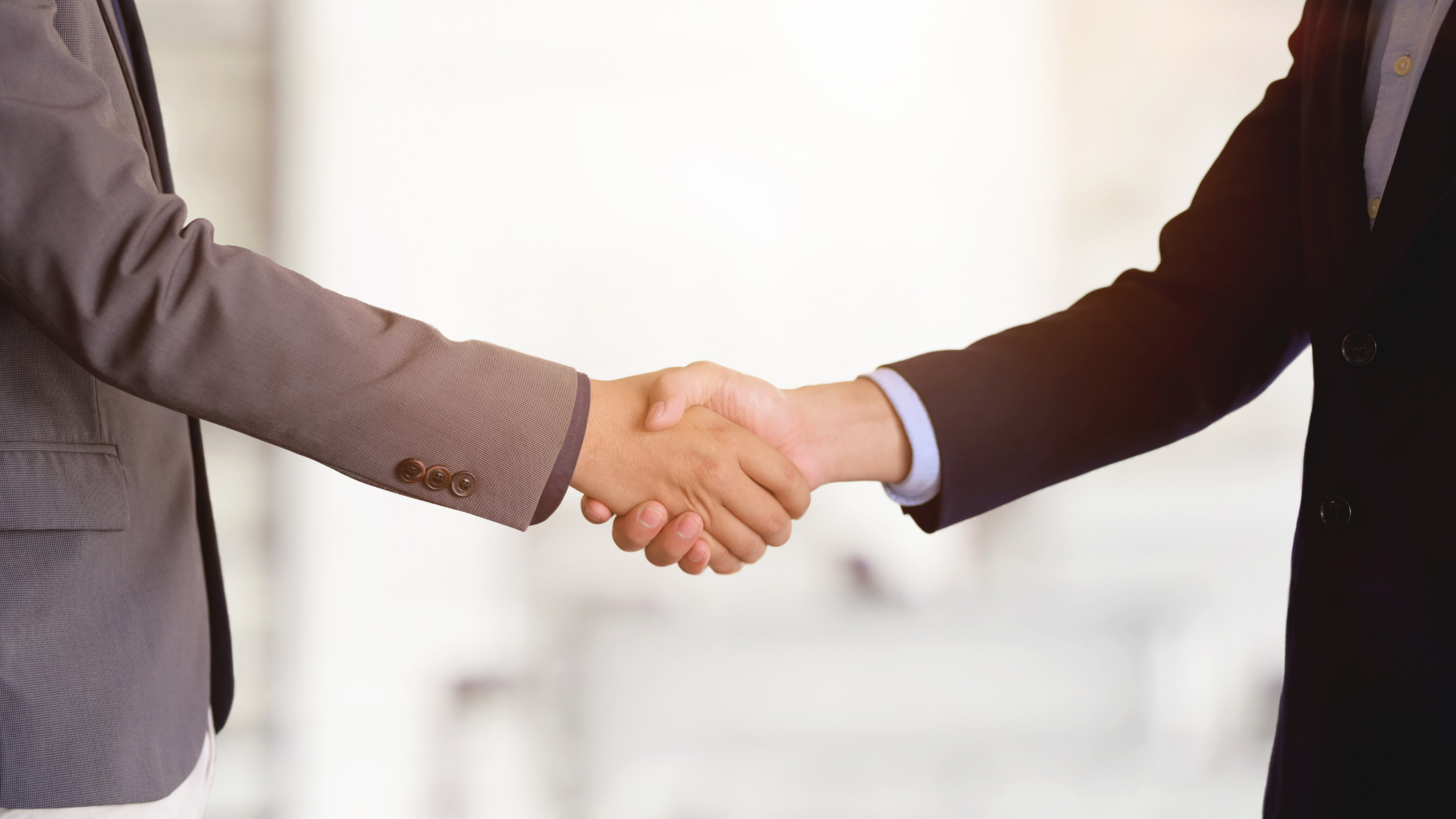 Business Partnership and Business Doctors collaboration
